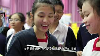 Publication Date: 2019-03-21 | Video Title: 青年會書院 - 學習妙思行(字幕版)