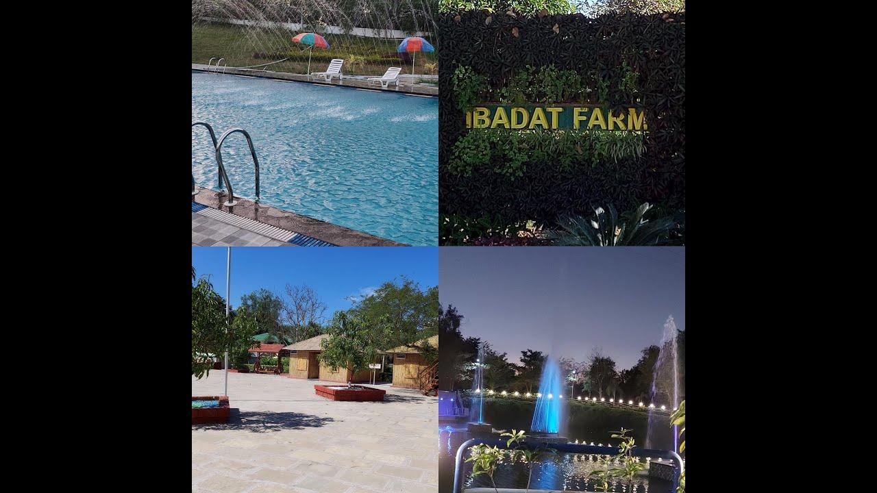IBADAT FARM