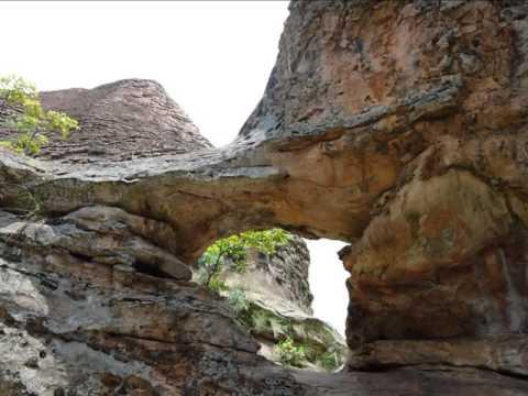Ghana sacred sites conservation project