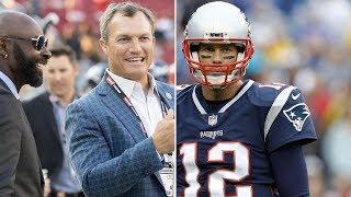John Lynch Tried to Trade for Tom Brady | Stadium