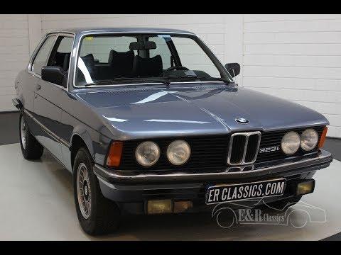 BMW E21 323i 1980 -VIDEO- www.ERclassics.com