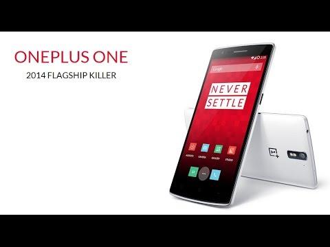 "OnePlus One - 3 года!!! Как живется ""убийце"" флагманов 2014 года в 2017 году???"
