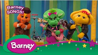 Barney|SONGS|All Kinds Of People!