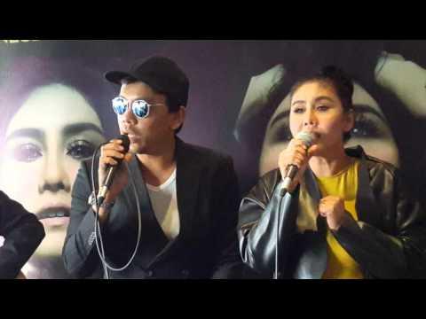 Mendung Tak Bererti Hujan - Ella & Captain Azhar di PC Minggu Setiausaha