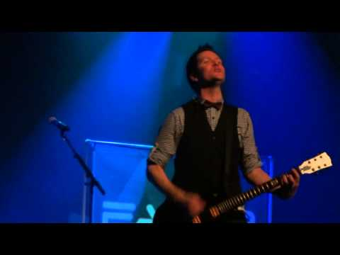 Faber Drive Tongue Tied - G-Get Up And Dance Live Montreal 2012 HD 1080P