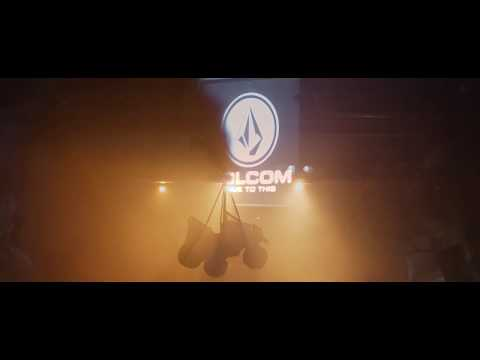 Volcom Amsterdam Store Opening Party