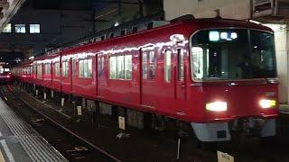 ●20201222 3100×3500系 発車 @東岡崎