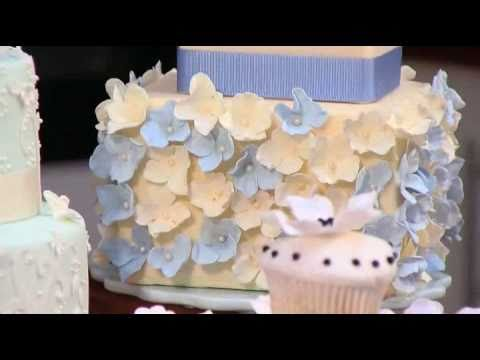 The Great Cake Bake - WeddingTV