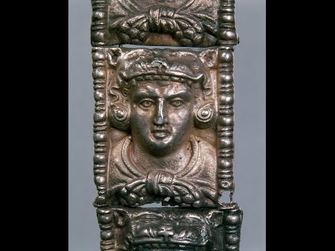 Faces of Ancient Middle East Part 11 (Ancient Iranians)