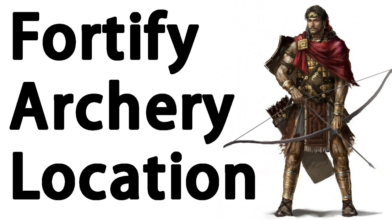 Archery Games Unblocked