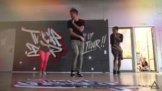 "Missy Elliott ""Sock it to Me"" (Kaytranada Remix) choreography by Anthony Lee 