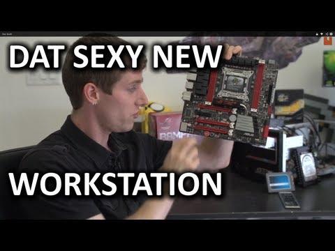 GHETTO Build Log - Upgrading Edzel's (aka Dezel) Video Editing Workstation