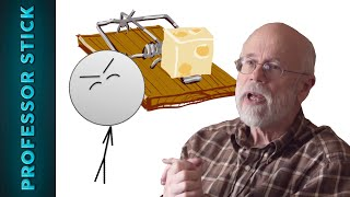 Biochemist is Wrong About Evolution