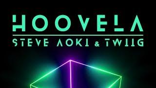 [3.14 MB] Steve Aoki & TWIIG - Hoovela [Ultra Music]