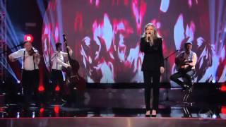 Watch music video: ZOË - Quel filou