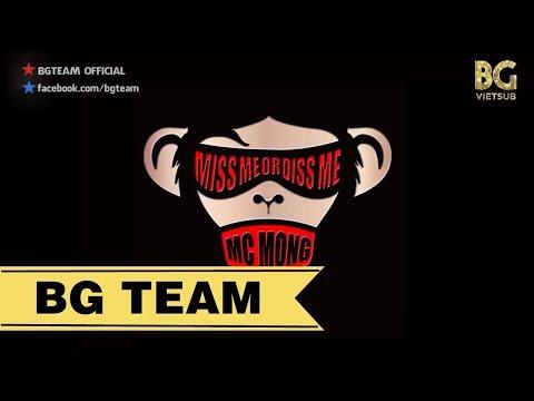 [BG TEAM] [Vietsub] MC Mong - Be Strong (feat. Ailee)