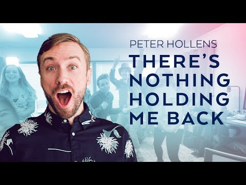 There's Nothing Holding Me Back - Shawn Mendes with The Hollens Creator Academy