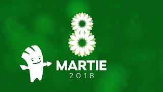 La multi ani - 8 Martie
