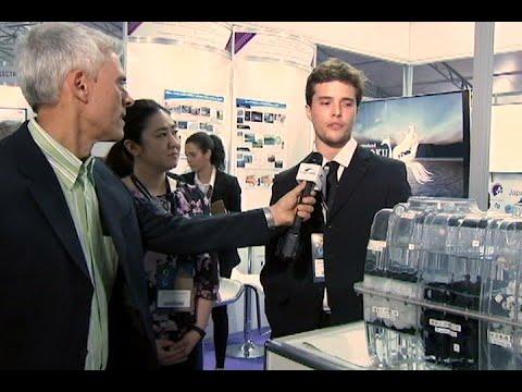 Oitavo Fórum Mundial da Água recebeu 70 mil pessoas em três dias