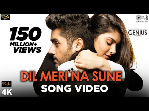 Dil Meri Na Sune Song Video - Genius | Utkarsh, Ishita | Ati