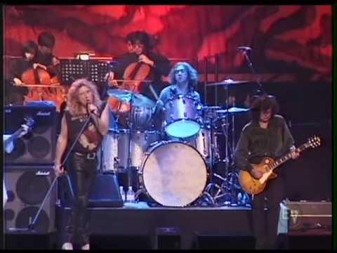 Tea For One/Jimmy Page & Robert Plant_13.Feb.1996@Tokyo Budokan