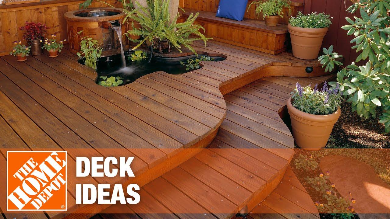 deck ideas 12 creative ways to