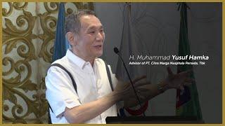 Download Mp3 Inspirational Speech: H. Muhammad Yusuf Hamka