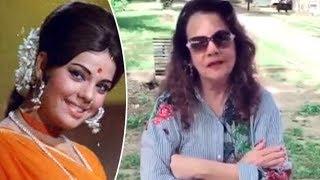 Veteran Actress Mumtaz SLAMS Rumours Of Her Demise | Bollywood Buzz