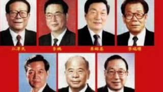 習近平和政治局:十九大核心遊戲