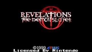 Revelations: The Demon Slayer - Soundtrack [Full Album]