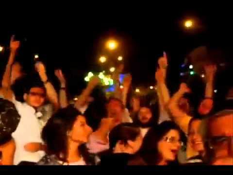 מחרוזת יאבבי חגיגות העשור לFDD ♫ וידאו)