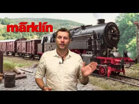 Marklin Insider Model 2016 BR 95