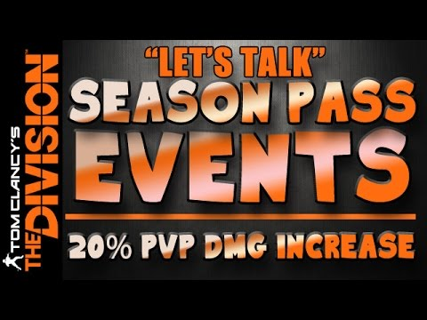 how to activate the division season pass