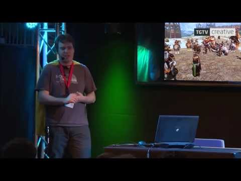 Lecture - Challenge of designing multiplayer games