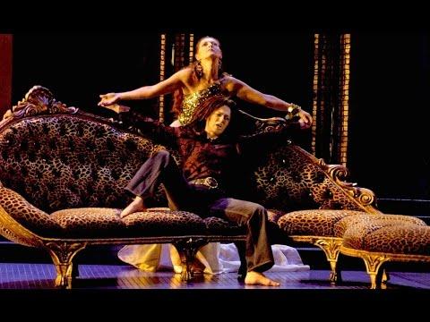 L'incoronazione di Poppea Act1 Antonacci Ciofi Jacobs Paris 2004