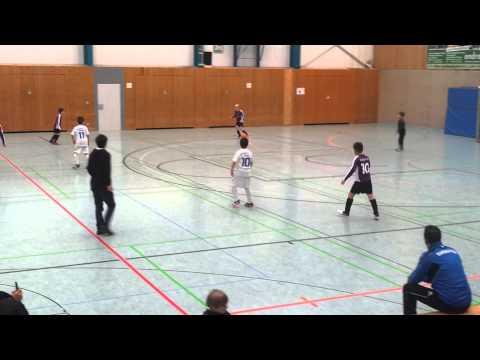 Stuttgart Ost Fussball nr 8.20.01.2013
