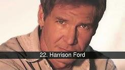 Die besten Hollywood-schauspieler, der anfang des XXI jahrhunderts