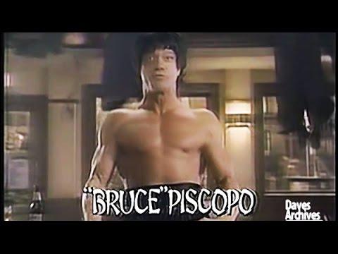 Rare Commercial Vault: Miller Lite  Joe Piscopo as 'Bruce' 1987 HD