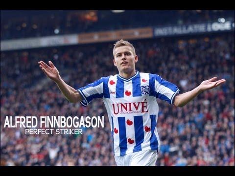 Alfred Finnbogason