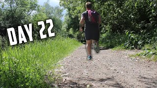 Running 30 Minutes A Day For 30 Days And This Is What Happened