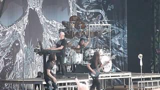 Dream Theater : Pale Blue Dot @ Download Festival, UK 2019
