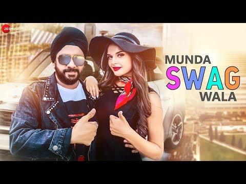 munda-swag-wala---official-music-video-|-jasveer-singh-|-anamik-chauhan