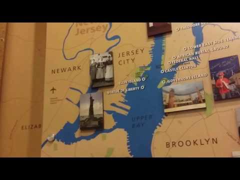NATIONAL MUSEUM FINANCE WALL STREET MANHATTAN NEW YORK 30/12/2016 213346