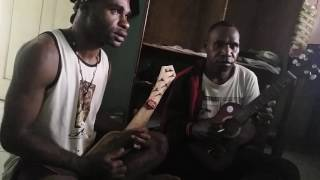 Musik Tradisional  Papua  Yopy and Pandius - Stafaband