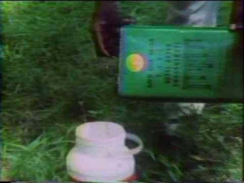 2,4,5 T Pesticide Use in Malaysia 1982