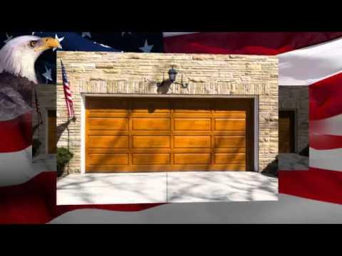 Garage Door Installation For Home or Business In Omaha, NE