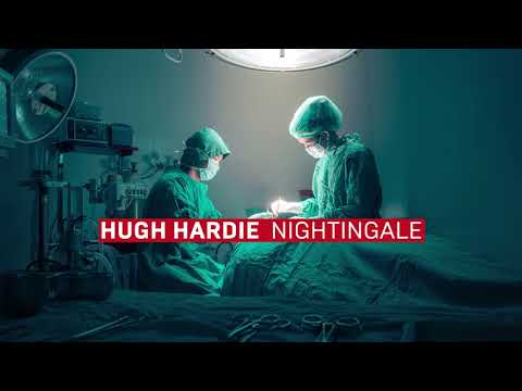 Hugh Hardie  Nightingale