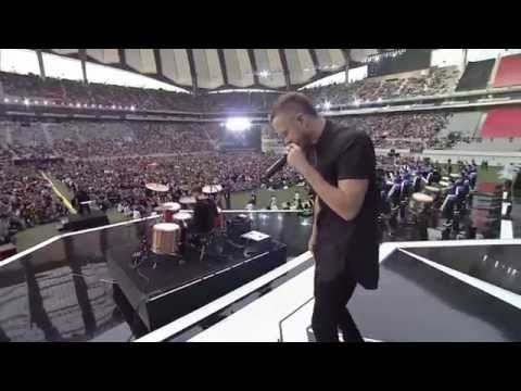 Imagine Dragons - Live in Seoul, South Korea 2014 (All Performances)