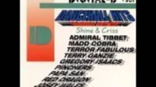 Ba Ba Boom Riddim Shine And Criss riddim 1993 (bobby digital) Mix By Djeasy
