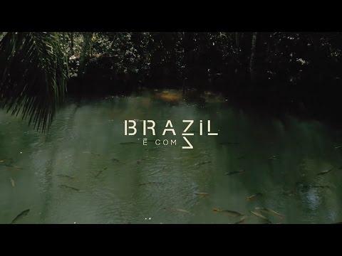 ÖUS + West Coast // BRAZIL É COM  S // COMPLETO